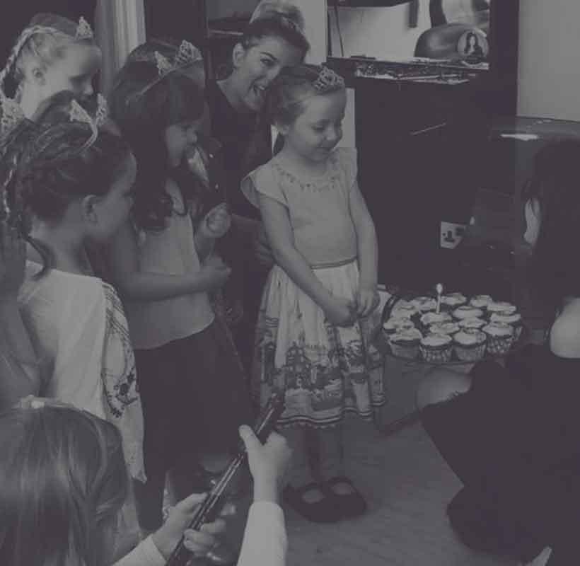 princess-parties-pricelist